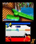 Modern Sonic 3