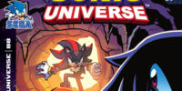 Archie Sonic Universe Issue 88