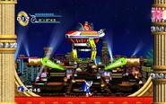 Catcher Eggman Sonic the Hedgehog 4 Episode 1