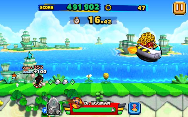 File:Tropical Coast (Sonic Runners) - Screenshot 1.png