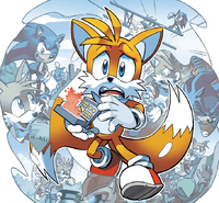 Tails remember