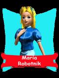 Maria-Robotnik