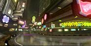 Metropolis Speedway (Expert)