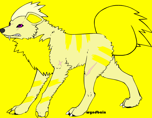 File:Growlithe version of me.png