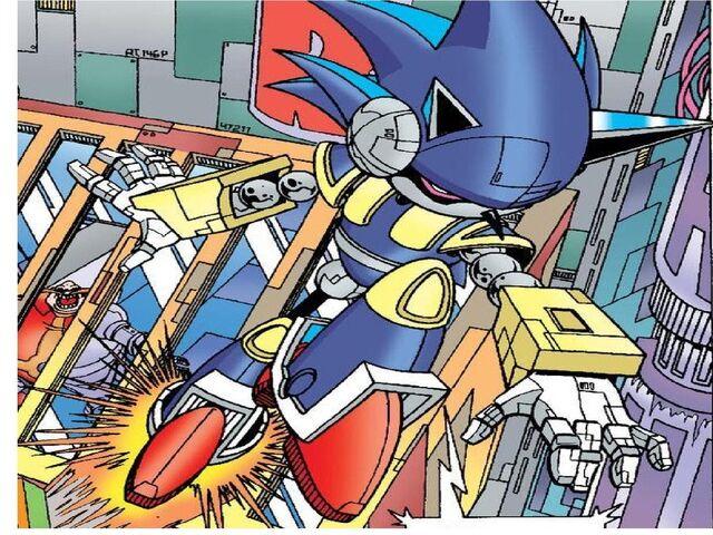 File:Mecha Sonic sent to destroy the FFs.jpg