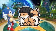 Hyper Potions - Tropical Resort (Sonic Colors Remix)
