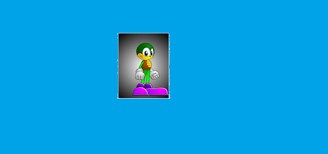 File:New character, Tiffany the Turtle.png