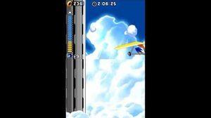 DesMuMe Sonic Rush Altitude's Limit Act 1 - Sonic, 1080p 60FPS