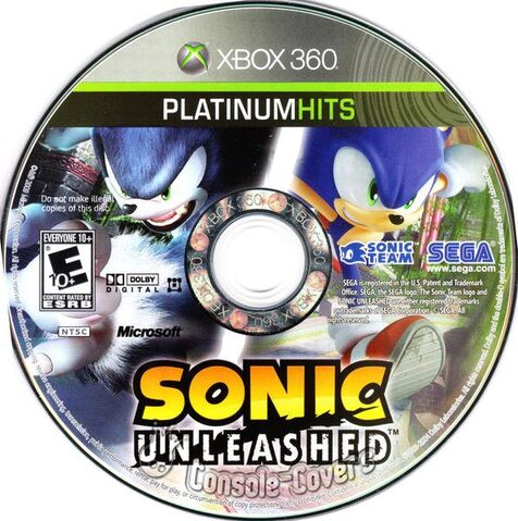 File:Sonic Unleashed Platinum Hits Disc.jpg