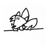 Sketch-Tails-II