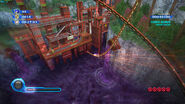 Sonic Colors Planet Wisp (11)