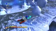 Bobsled SU PS3 Xbox 360