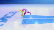Mario & Sonic at the Olympic Winter Games - Opening - Screenshot 24