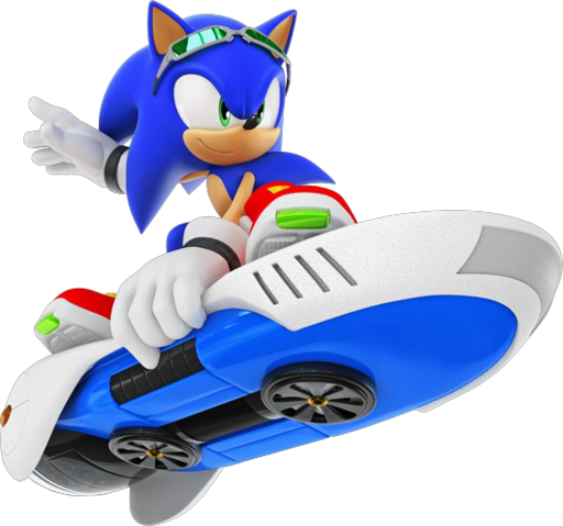 File:Sonic-Free-Riders-Sonic-artwork.png