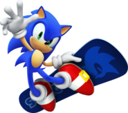 Sonic 1billion