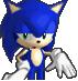 Sonic cute8