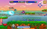 Windy Hill (Sonic Runners) - Screenshot 6