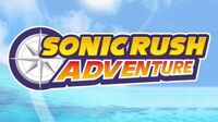 Boss - Deep Core - Allegro - Sonic Rush Adventure Music Extended