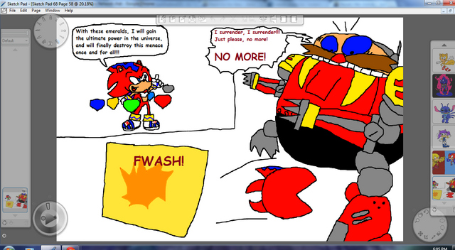 File:MetalShadow272 first comic.png