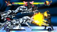 Ultimate Marvel VS Capcom 3 Character Pose 4