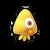 Baby Yellow Wisp SR
