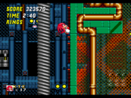 Gens - Genesis Sonic and Knuckles Sonic 2 15 03 2010 11.44.36