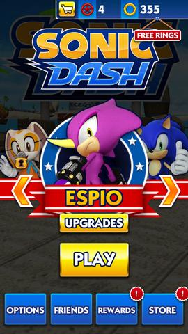 File:Sonic Dash Espio Character Select.png