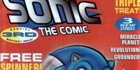 Sonic the Comic Issue 79