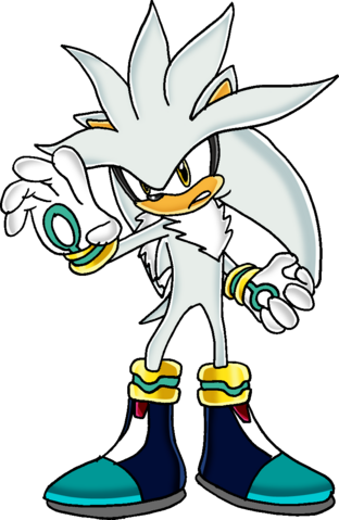 File:Silver The Hedgehog Project 20.png