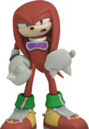 Knuckles 6