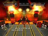 Lava Shelter Screenshot 1