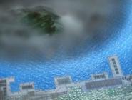 Mystic Ruins Sonic X arrival