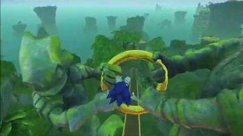 Sonic Boom Gameplay E3 2014-0