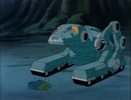 Dinobot Satam III