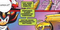 Doctor Niven