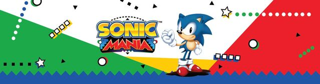 File:Sonic Mania banner artwork.jpeg