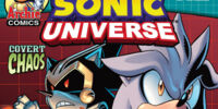 Archie Sonic Universe Issue 43