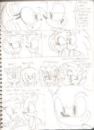 Cesar the Hedgehog Comic 03 Page 03