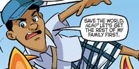 Kaeo (Archie)