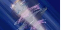 Screw Kick (Sonic X)