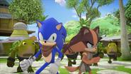 S2E15 Sonic and Sticks