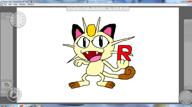 File:Meowth By Metal.png
