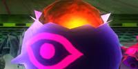 Spike (Dark Gaia's Minions)