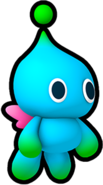 Sonic Runners Normal Chao