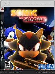 25940 sonic vs shadow