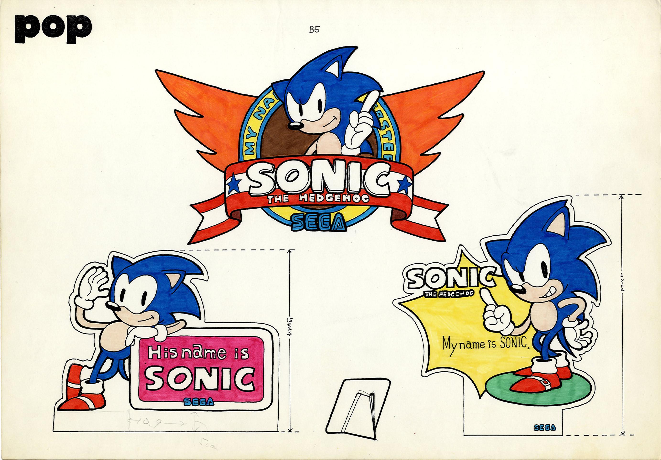 File:SonicTheHedgehogLogoCollection.jpg