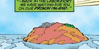 Prison Island (Pre-Super Genesis Wave)