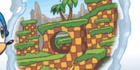 Green Hill Zone (In Another Time, In Another Place)