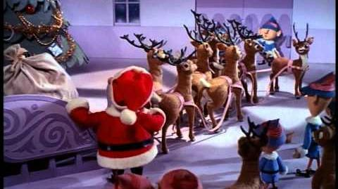 Rudolph the Red Nose Reindeer (1964) HD Part 6