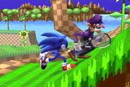 Sonic-and-waluigi